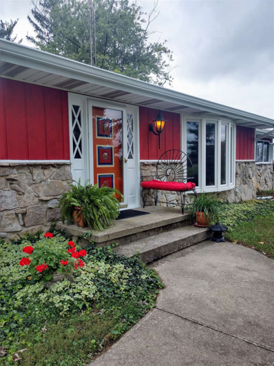 908 Leatherwood Road, Bedford, IN 47421 - MLS#: 201835224