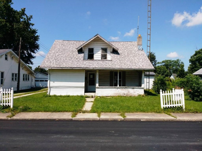 430 S Cherry Street, Hartford City, IN 47348 - #: 201835225