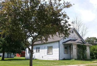 1615 W Factory Avenue, Marion, IN 46952 - MLS#: 201835228