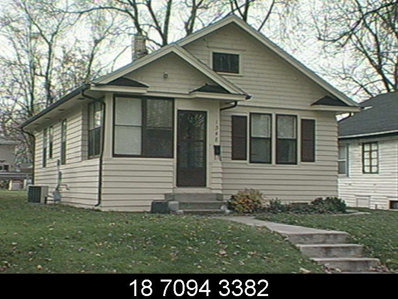 1348 Randolph, South Bend, IN 46613 - #: 201835301