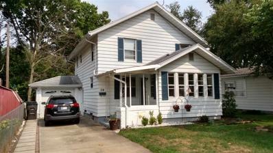 114 Simpson, Elkhart, IN 46516 - MLS#: 201835318
