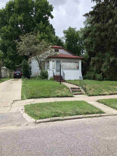 1313 Elliott Street, South Bend, IN 46628 - #: 201835330