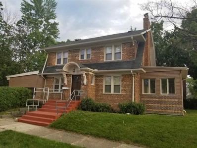 106 E Sherwood Terrace, Fort Wayne, IN 46806 - #: 201835345