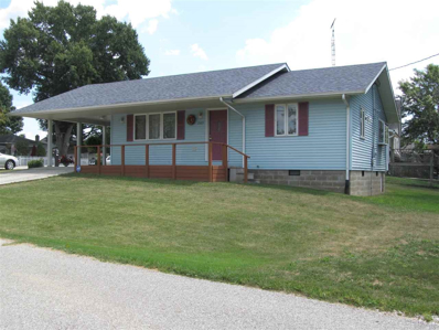 2103 F St, Bedford, IN 47421 - #: 201835368