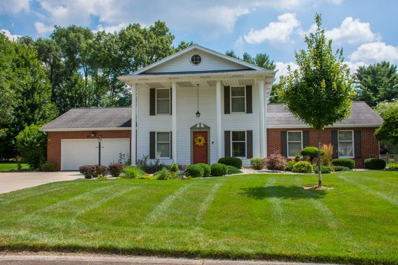 54546 Saddle Brook Crossing, Elkhart, IN 46514 - MLS#: 201835442
