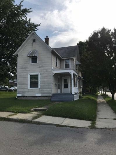 1602 Geller Street, Fort Wayne, IN 46808 - MLS#: 201835454
