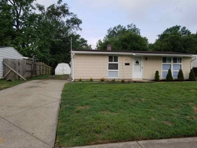 1307 N Manchester Drive, South Bend, IN 46615 - #: 201835467