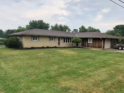 24419 County Road 26, Elkhart, IN 46517 - MLS#: 201835487