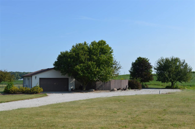 2383 County Road 4, Ashley, IN 46705 - MLS#: 201835500