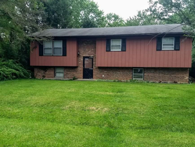 3524 E Hollywood, Bloomington, IN 47408 - #: 201835518