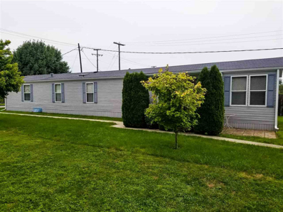 232 N Jackson, Winchester, IN 47394 - #: 201835533