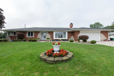 19100 Sundale Drive, South Bend, IN 46614 - MLS#: 201835556