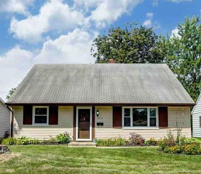 2715 Barnhart Avenue, Fort Wayne, IN 46805 - MLS#: 201835566