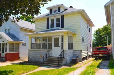 1607 Howell Street, Fort Wayne, IN 46808 - #: 201835568