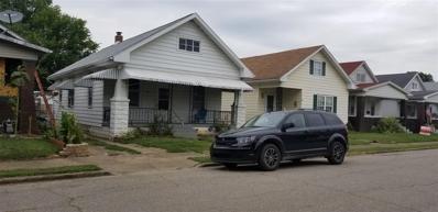626 Reis, Evansville, IN 47711 - #: 201835570