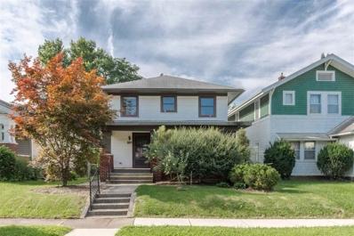 809 Kinsmoor Avenue, Fort Wayne, IN 46807 - MLS#: 201835574