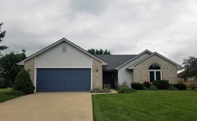 8811 Ash Bourne Drive, Fort Wayne, IN 46804 - #: 201835575