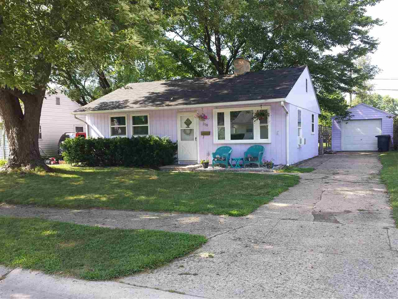 319 Sherwood, South Bend, IN 46614 - #: 201835599
