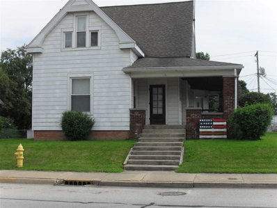 15 E Main Street, Rossville, IN 46065 - #: 201835622
