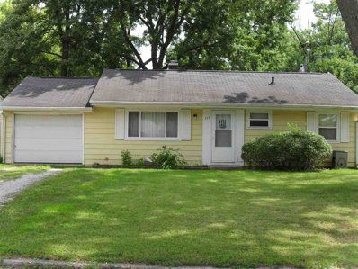 316 Wickersham Drive, Kokomo, IN 46901 - #: 201835631