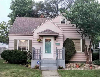 1610 College, South Bend, IN 46628 - #: 201835632