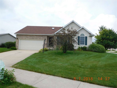 709 Villa Court, South Bend, IN 46614 - #: 201835640
