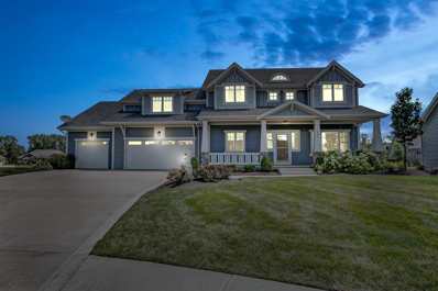 16274 Aquila Court, Huntertown, IN 46748 - MLS#: 201835649