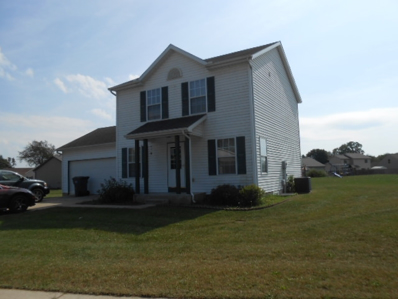 1603 Chinook Dr, Bristol, IN 46507 - #: 201835662