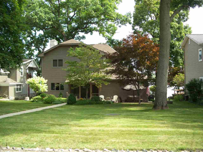 6360 W S Lake Gage, Angola, IN 46703 - #: 201835668