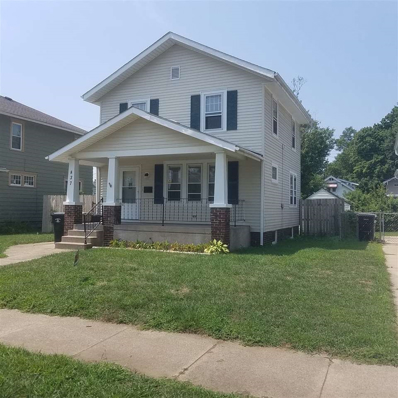 837 S 35TH, South Bend, IN 46615 - #: 201835688