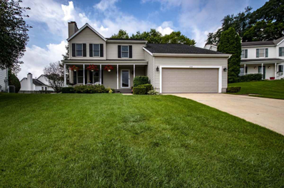 2308 Pebble Creek Drive, South Bend, IN 46628 - #: 201835690