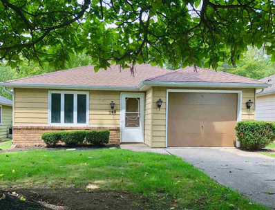 340 W Hollis, Fort Wayne, IN 46807 - #: 201835711