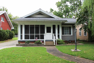 640 S Villa Drive, Evansville, IN 47714 - #: 201835748