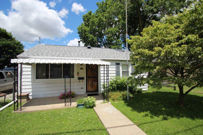 826 W Virginia Avenue, Kokomo, IN 46902 - #: 201835757