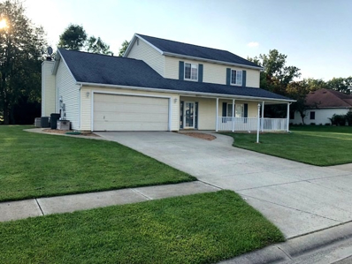 2511 Meadowsweet, Fort Wayne, IN 46808 - #: 201835762