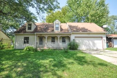 142 Appomattox Ct, West Lafayette, IN 47906 - #: 201835783