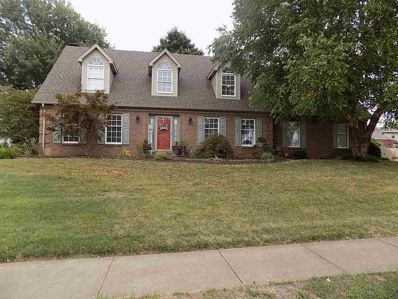 3122 Deer Pointe Drive, Newburgh, IN 47630 - #: 201835784