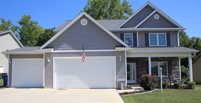 3405 S Glasgow Circle, Bloomington, IN 47403 - #: 201835797