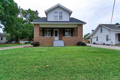 2115 E Tennessee Street, Evansville, IN 47711 - #: 201835804
