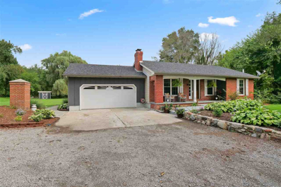 2434 Hunter, Huntertown, IN 46748 - #: 201835853