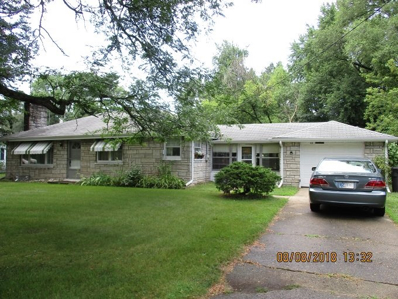 416 South Drive, Elkhart, IN 46514 - #: 201835859