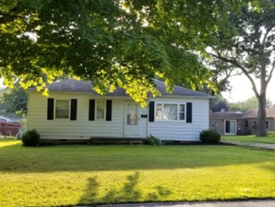 32 Broadmoor Drive, Wabash, IN 46992 - #: 201835871