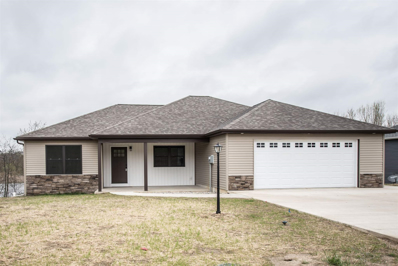 813 Fairhaven Court, Angola, IN 46703 - #: 201835915