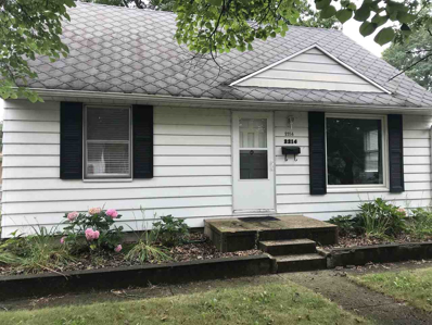 2214 Hollywood, South Bend, IN 46616 - #: 201835954
