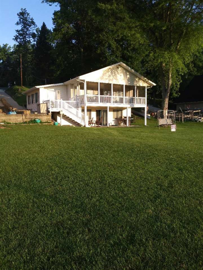 200 Lane 510D Lake James, Fremont, IN 46737 - #: 201835965