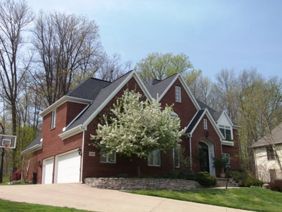 2814 S Dale Court, Bloomington, IN 47401 - #: 201835999