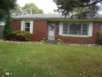 2154 Southeast Boulevard, Evansville, IN 47714 - #: 201836023