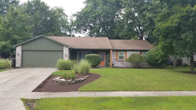 4008 Chancery, Fort Wayne, IN 46804 - #: 201836051