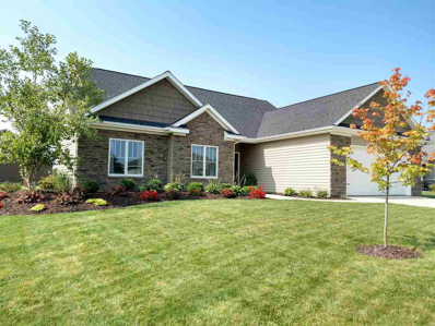 2407 Tiger\'s Trail, Decatur, IN 46733 - #: 201836055