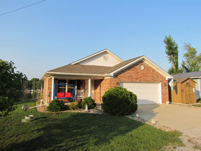 6053 N Butterfield, Monticello, IN 47960 - #: 201836059